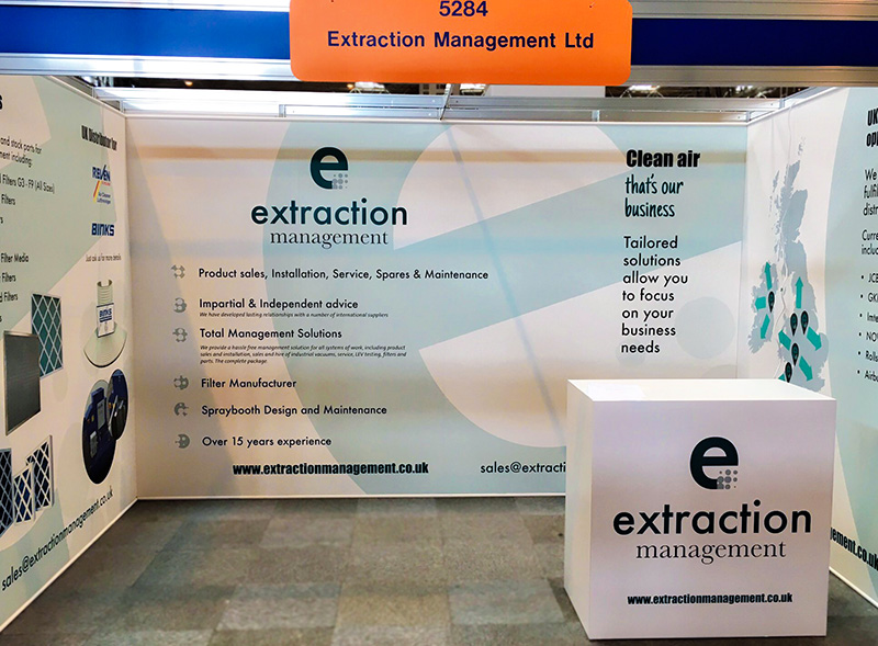 Exhibition Shell Scheme Manufacturers : Shell scheme printing shell scheme graphics for exhibition stands